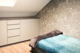 1 szoba után